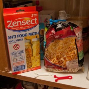 Anti Food Moth Trap