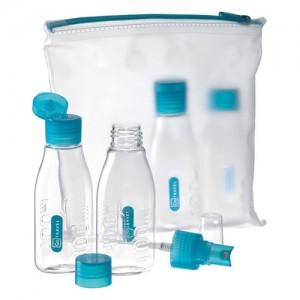 cabin bottles
