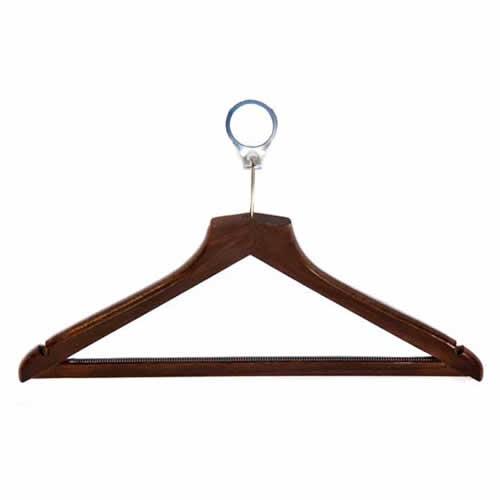 hotel travel hangers