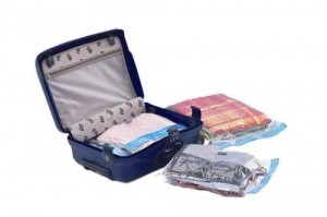 Travel Vacuum Bag