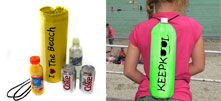 Bottle & Can Cooler Bags Back In Stock!