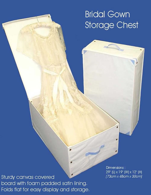 Boxes for wedding dresses for Wedding dress shadow box for sale