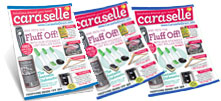 Caraselle Catalogue - Hot Off The Press!