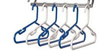 Childrens Clothes Hangers : Great Value & Quality