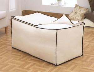 bedding storage bag