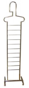 Clothes Stand Valet Stand