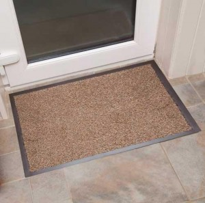 dirt stopper mat