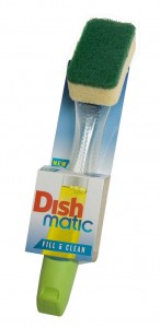 Dishmatic Washing Liquid Dispenser