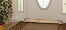 Draught Excluders, Breeze Blockers, Draft Stoppers From £10!