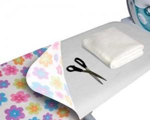 ironing underlay