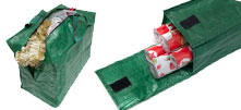 Gift Wrap Bags, Christmas Tree Storage & More Essentials!