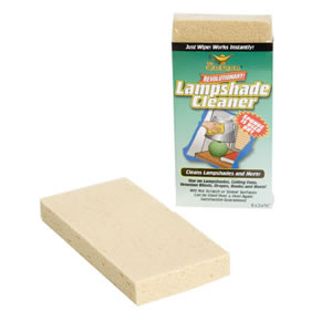 Gonzo Lampshade Cleaner Sponge