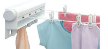 Tips For Drying Your Clothes Indoors