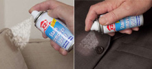 K2R Stain Remover Spray - Brilliant Cleaning Power!