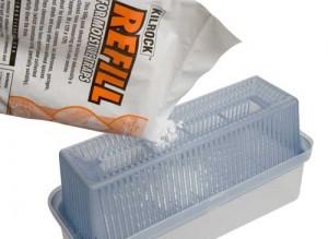 condensation remover