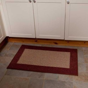 washable door mats