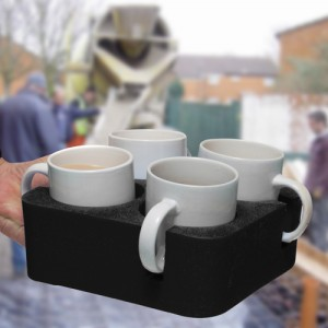 muggi to stop your drinks spilling