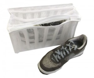 Shoe Wash Bag