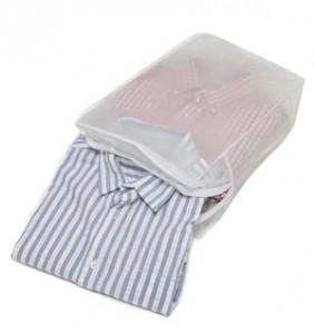 shirt travel bag