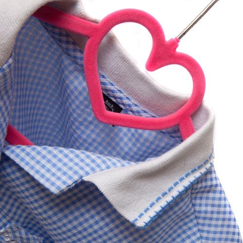 Huggable Hangers for Children