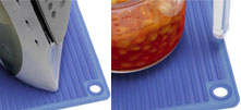 Silicone Pot Holders Make A Great Gift For Kitchen Lover