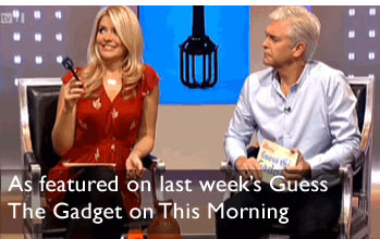 tea tool on This Morning TV