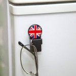 Magnetic Fridge Sunglasses Holder