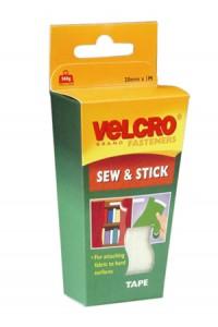 Velcro Sew & Stick Tape