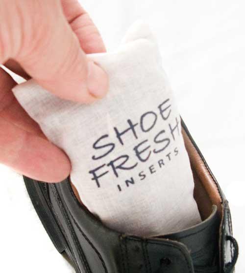 Shoe Freshener